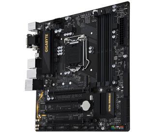 PLACA i3/i5/i7 GIGABYTE Z270M-D3H (S.1151) DDR4 REACONDICIONADA